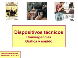 PPT JLF Teórico 7 – Dispositivo