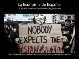 La Economía de España - LaEconomia