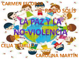 La Paz_CarolinaMCeliaCarmenERocío