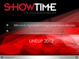inbound - Showtime Outdoor Media