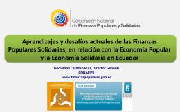 SERVICIOS SOCIALES DIGNOS - Honorable Senado de la Nación