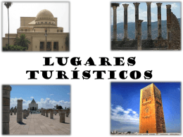 Lugares turisticos - Its-time-for-Africa-agency