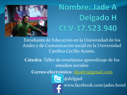 ficha jade - WordPress.com