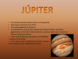 Júpiter - WordPress.com