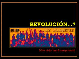 revolución - TorturesQuatreCamins2004
