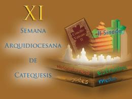 Ministros ordenados - Vicaría de Pastoral