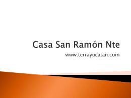 15_Casa San Ramón Nte