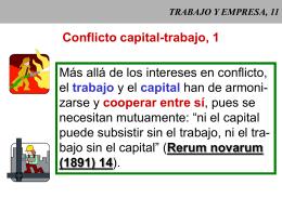 TRABAJO Y EMPRESA, 1
