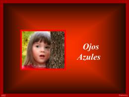 OJOS AZULES - Rincón de Amistad