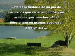 El Puente - www.AvanzaPorMas.com