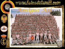 LOS AMIGOS ASI