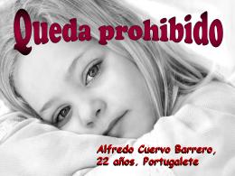 Queda prohibido - Ciudad Redonda