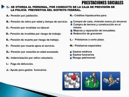 Diapositiva 1 - El Portal de la Policía Bancaria e