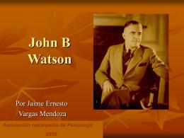 biografia_john_b_watson