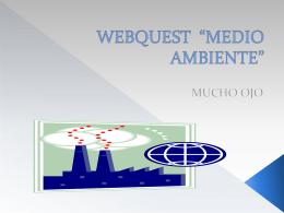 MEDIO AMBIENTE - Almasilvia`s Weblog | Just
