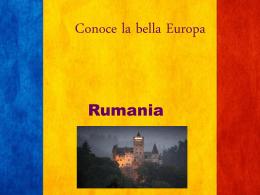Conoce a la bella Europa