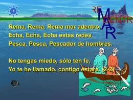 Rema Mar Adentro