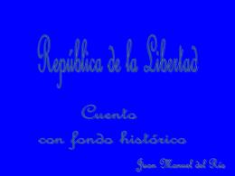 República de la Libertad