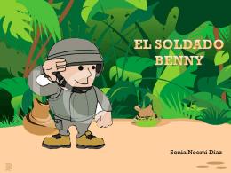 El soldado vago - Ministerio Aventuras Biblicas -