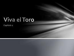 Viva el Toro