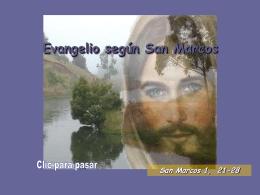 Diapositiva 1 - Un espacio católico de