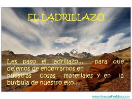 """Descargar """"EL LADRILLAZO"""""""