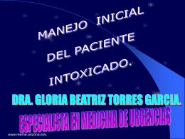 HOSPITAL GENERAL REGIONAL # 1 GABRIEL MANCERA