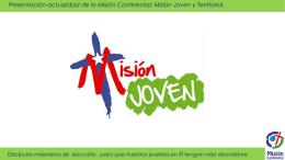 Misión Territorial 2014
