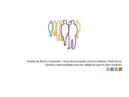 Diapositiva 1 - Fenalco Presidencia Nacional