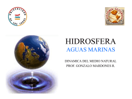 HIDROSFERA - Natypi`s Weblog | Este blogfesor