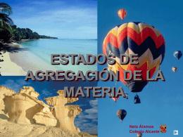 estados_agregacion - Colegio Alcaste -