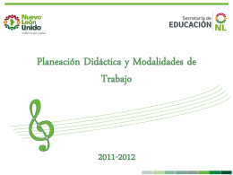 Diapositiva 1 - CEEM | Servicio de Educación