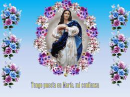 Simplemente María