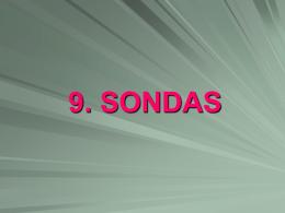 9. SONDAS