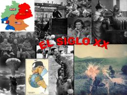 EL SIGLO XX: 1914