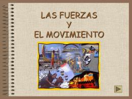 EL MOVIMIENTO - Albert Gras Martí, full personal