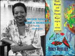 Mujer Negra Nancy Morejon