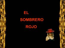 El Sombrero rojo. La mirada femenina en el espej