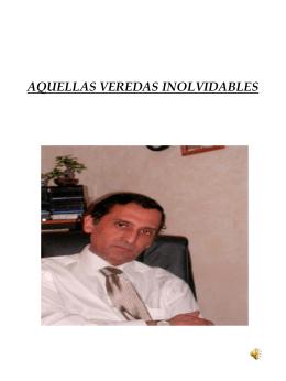 AQUELLOS PARAJES INOLVIDABLES