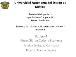 Universidad Autónoma del Estado de México Facultad