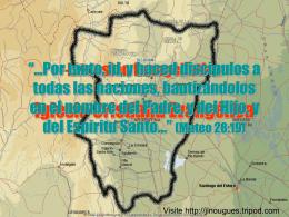 Extensión Evangelistica Iglesia Cristiana