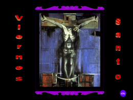 Viernes Santo - Capilla De Oración Católica