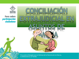 Diapositiva 1 - Procuraduría General de la Nación