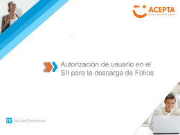 Diapositiva 1 - Acepta - Chile a velocidad digital