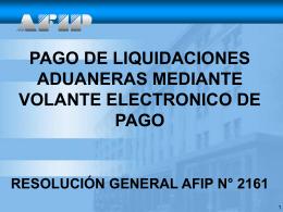 Diapositiva 1 - :: ADMINISTRACION FEDERAL