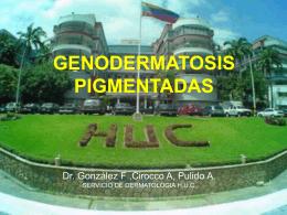 Diapositiva 1 - Dermatologia Pediatrica