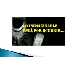 PRINCIPALES ENEMIGOS DEL MUNDO ECOLOGICO
