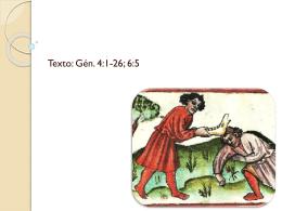 """los malos de la Biblia"""""""