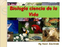 Diapositiva 1 - BIOLOGIA-UNAC