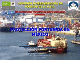 FIDENA - OAS - Organization of American States: